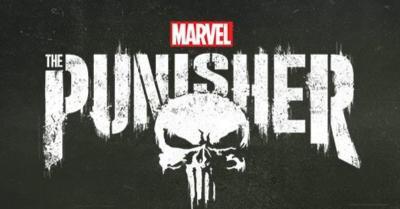 Komikus Marvel Minta Polisi Amerika Hentikan Penggunaan Logo 'The Punisher'