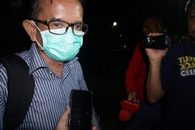 Eks Dirut PT Dirgantara Indonesia Akui Diperiksa KPK sebagai Tersangka