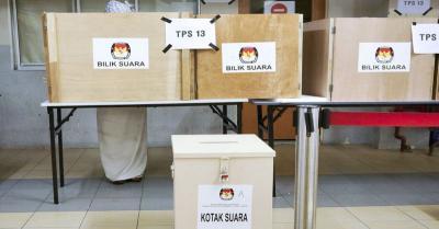 KPU Siapkan Skema Satu TPS untuk 500 Pemilih di Pilkada 2020