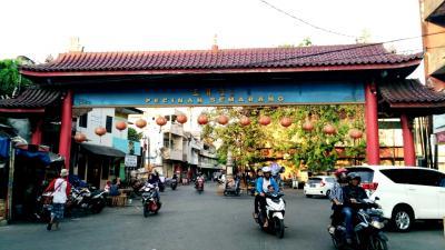 Bersiap New Normal, Semarang Punya Panduan Berwisata Sesuai Protokol Kesehatan