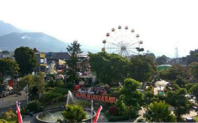 Bersiap New Normal, Pengelola Wisata di Malang Siapkan Beberapa Skema