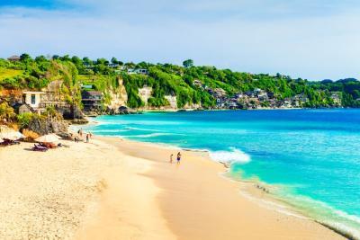 Kangen Bali, Sabar! Kemenparekraf Sedang Siapkan 2 Hal Ini