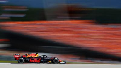 Mercedes Yakin Verstappen Menggila pada 2 Seri Perdana F1 2020