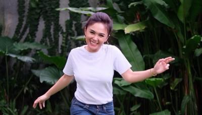 Anak Wisuda Virtual, Yuni Shara: Akan Menjadi Cerita di Hidupmu