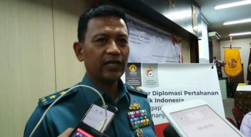 Indonesia Hanya Punya 16 Menit untuk Berlindung Jika Nuklir Korut Meleset