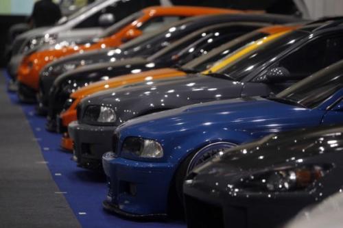 Setelah Indonesia, Mobil China Akan Gempur Pasar Otomotif Amerika
