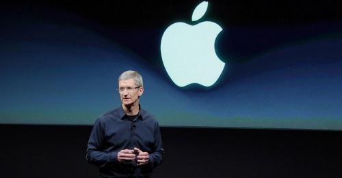 Tim Cook: Apple Tak Akan Gabungkan iOS dengan MacOS