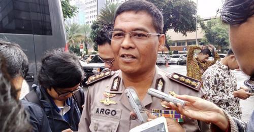 Polisi Gelar Perkara ABG yang Ancam Tembak Jokowi