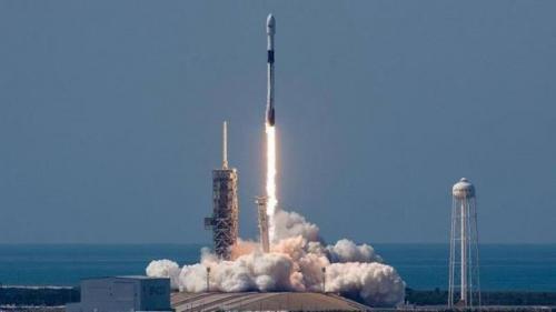 Iran Tuduh Amerika Sabotase Peluncuran Satelit yang Gagal