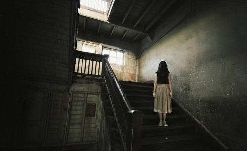 75 Koleksi Gambar Hantu Rusak Terbaik
