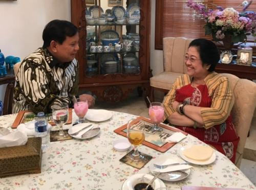 Kabar Koalisi dengan PDIP, Gerindra: Kalau Pilkada Mungkin-Mungkin Saja