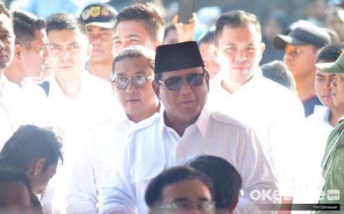 Prabowo Harus Perhatikan 3 Syarat Ini jika Ingin <i>Nyapres</i> di 2024