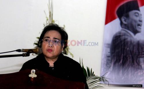 Rachmawati: Kita Tetap Waspada dengan Penumpang Gelap