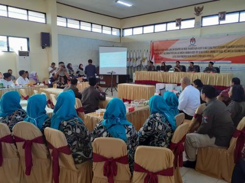 Setelah Hitung Ulang di 3 TPS Surabaya, Suara Terbanyak Caleg Golkar Berubah