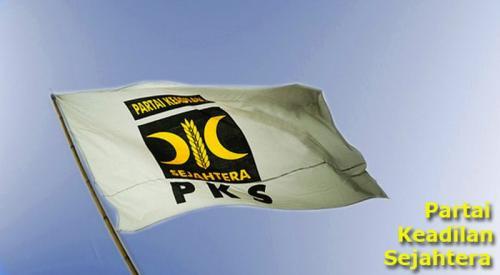 PKS Tak Bahagia Jika Harus Jadi Oposisi Sendirian