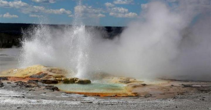 Menakjubkan! Fenomena Air Memancar dari Bumi Dijelaskan Alquran dan Sains
