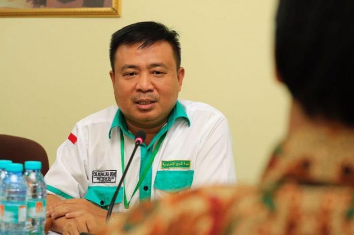 Haji Terbanyak di Dunia, Perlindungan Jamaah Indonesia Ditingkatkan